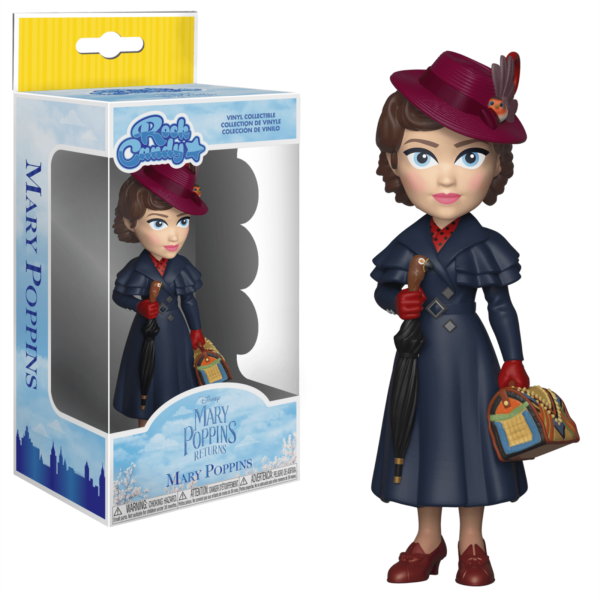 Funko Rock Candy Mary Poppins 1
