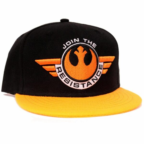 Casquette Star Wars Join the Resistance 1