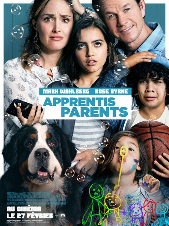 Apprentis Parents (Instant Family) 2