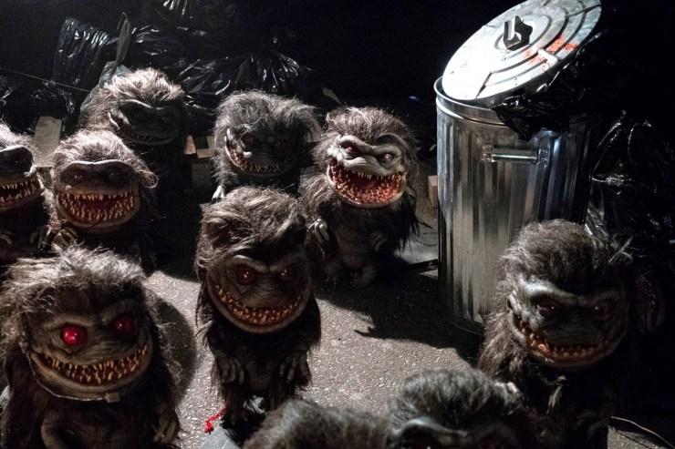 Critters, la série 3