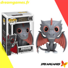 Figurine Pop Game of Thrones 16 Drogon