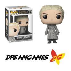Figurine Pop Game of Thrones 59 Daenerys Targaryen White Coat