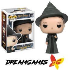Figurine Pop Harry Potter 37 Minerva McGonagall