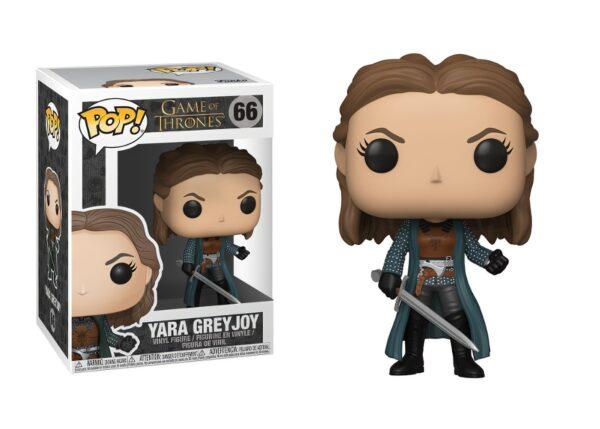 Funko Pop Game of Thrones 66 Yara Greyjoy 1
