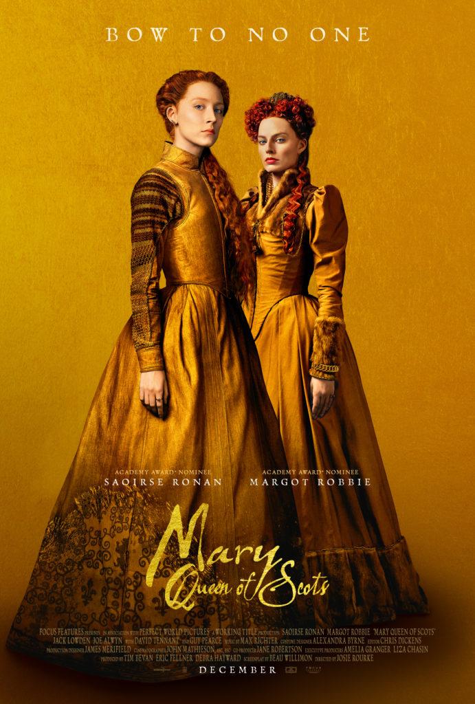 Marie Stuart, Reine d'Ecosse 3