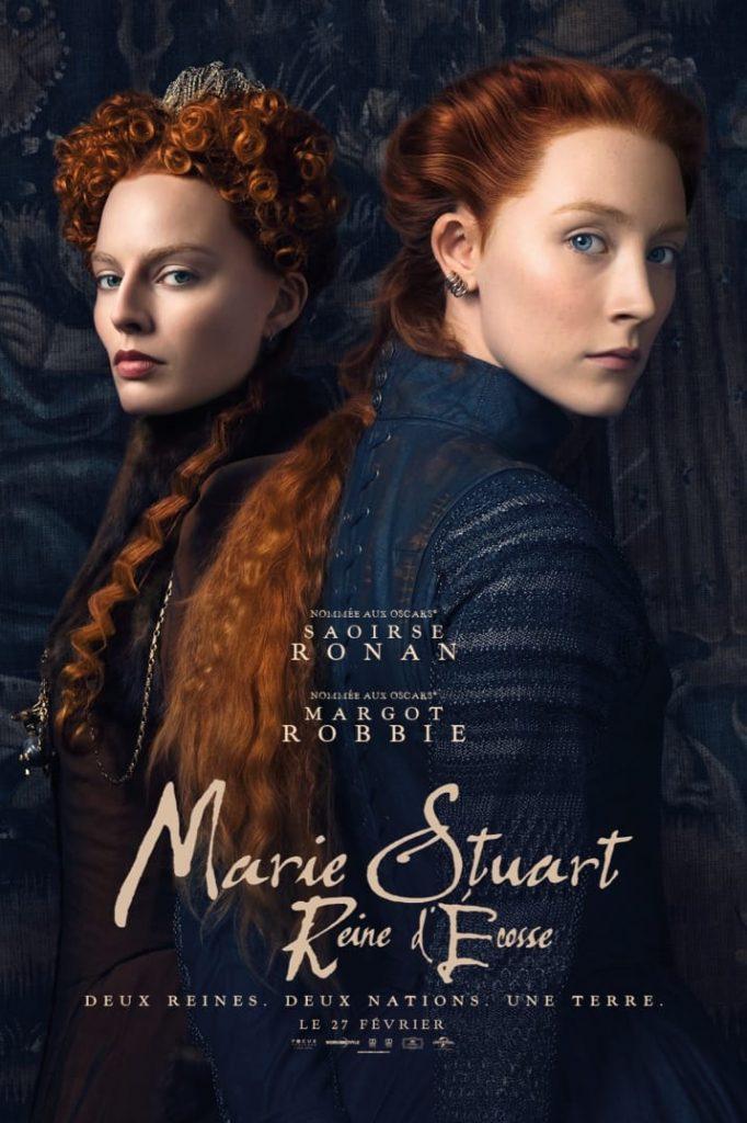 Marie Stuart, Reine d'Ecosse 4