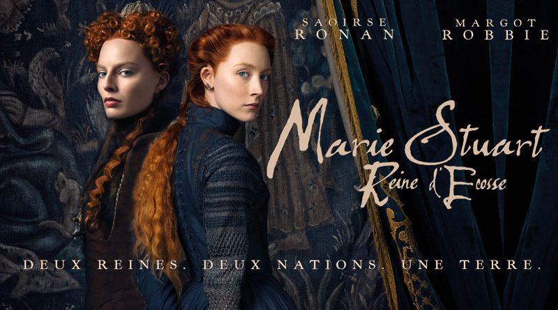 Marie Stuart, Reine d'Ecosse 1