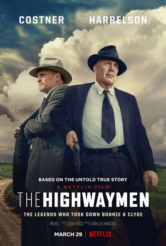 The Highwaymen 1