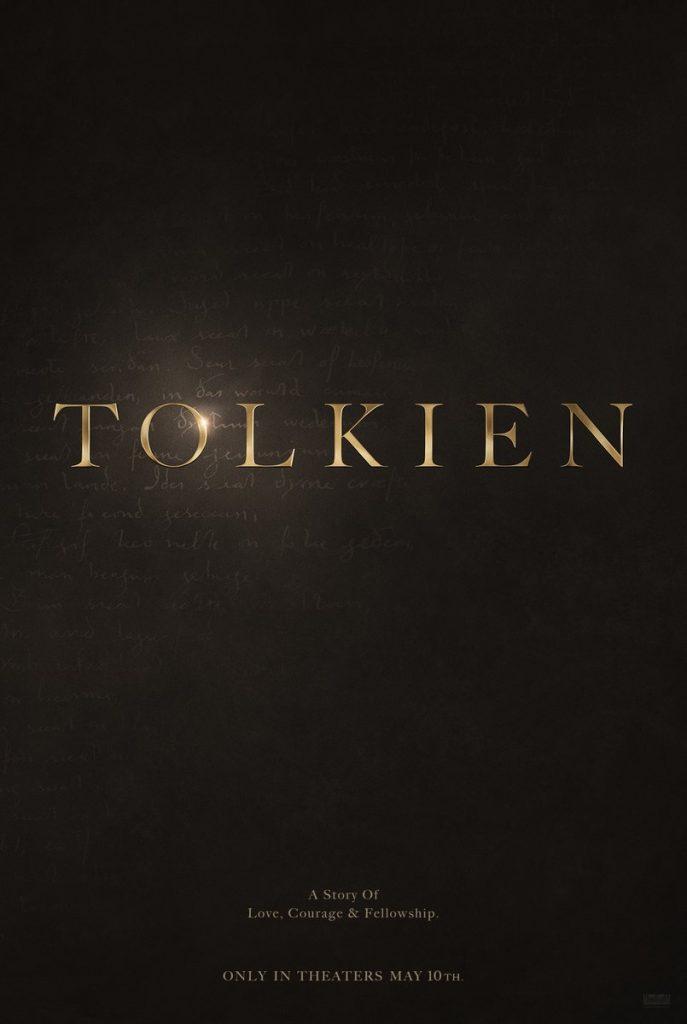 Tolkien le Film 2