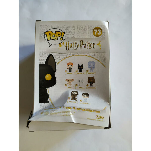 Funko PoP! Harry Potter 73 Sirius Black as Dog (not mint) 4