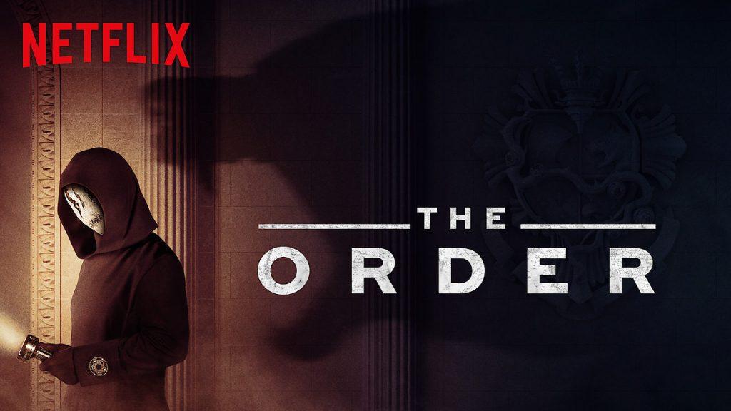 The Order, sur Netflix, le 7 mars