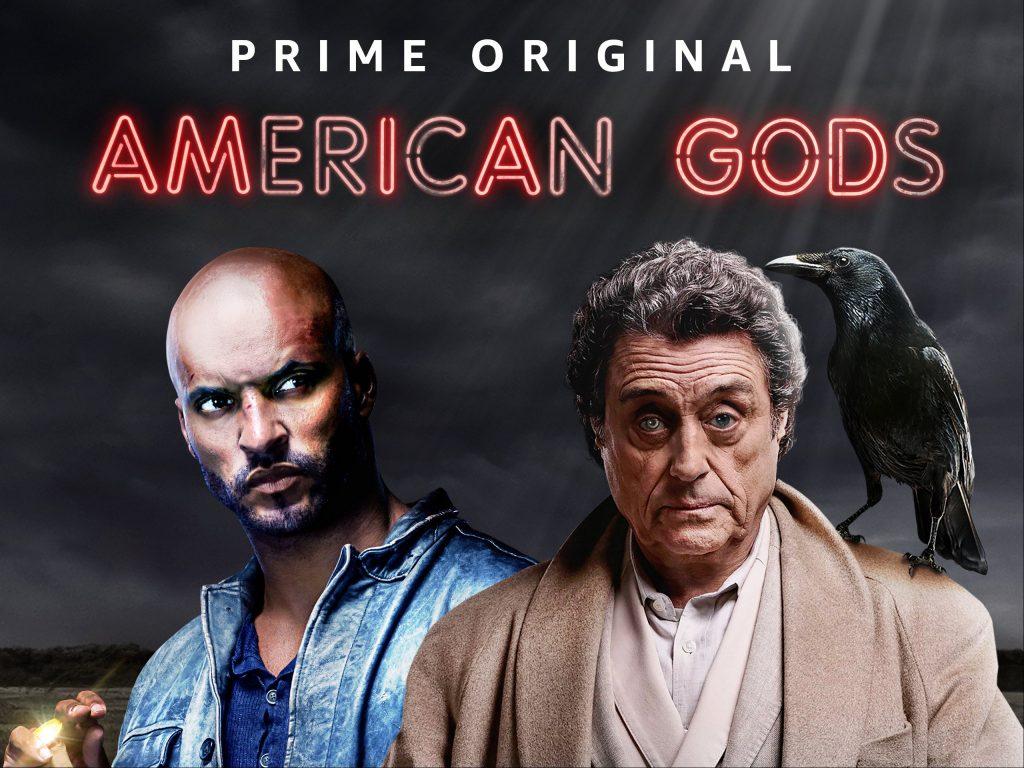 American Gods Saison 2 2