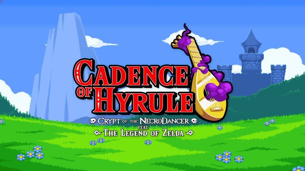 Cadence of Hyrule – Crypt of the NecroDancer Featuring The Legend of Zelda - Bande-Annonce 2