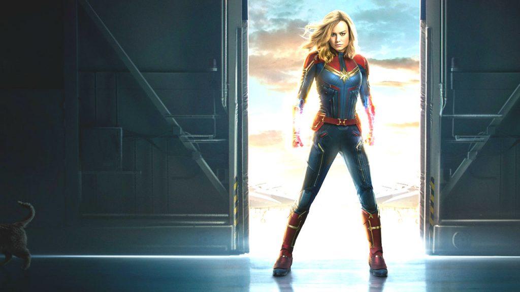 Captain Marvel 3