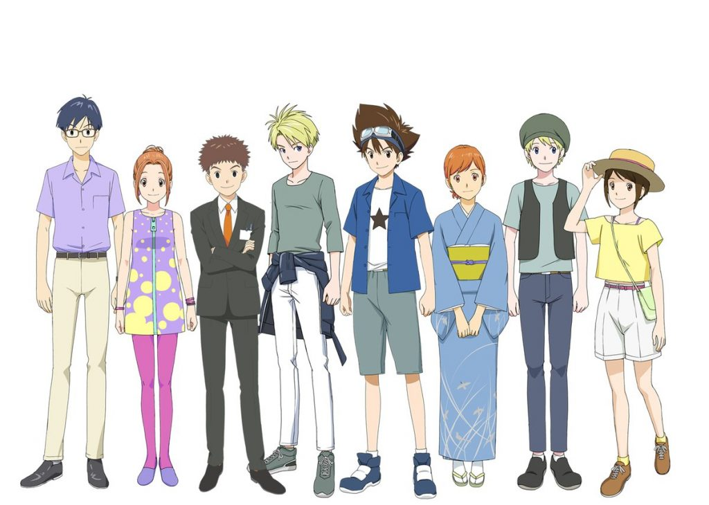 Digimon le Film 3