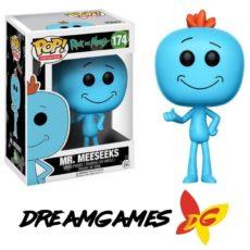 Figurine Pop Rick and Morty 174 Mr. Meeseeks