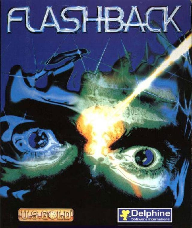 """""""Flashback, un jeu mythique qui a 25 ans d'histoire"""" 1"""