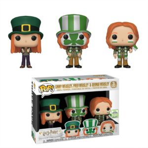 Calendrier De Lavent Harry Potter Funko Pop.Archives Des Funko Pop Dream Games