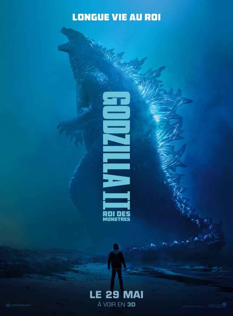 Godzilla II King of the Monsters 1