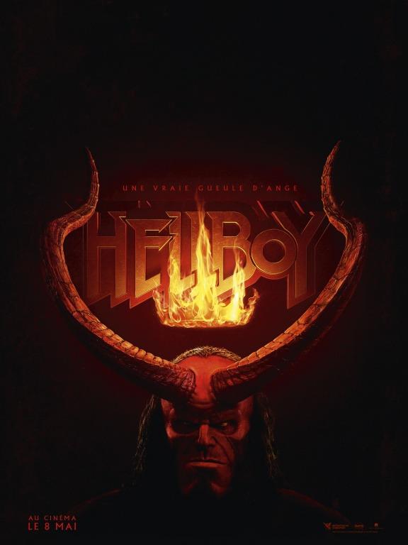 Hellboy Nouvelles Bande-Annonces 9