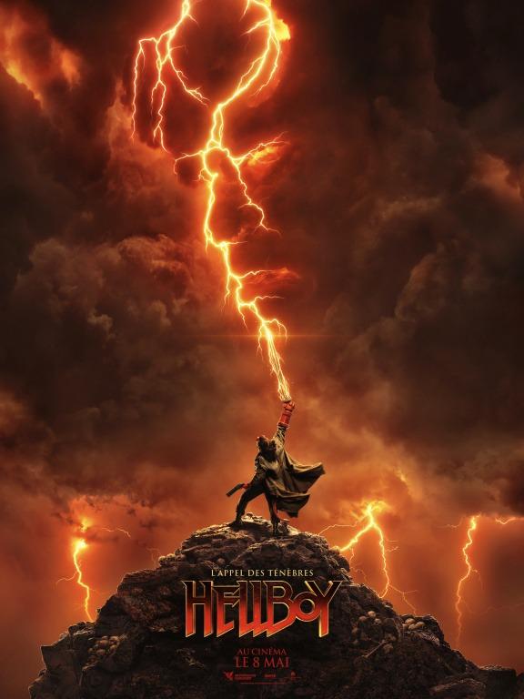 Hellboy Nouvelles Bande-Annonces 6
