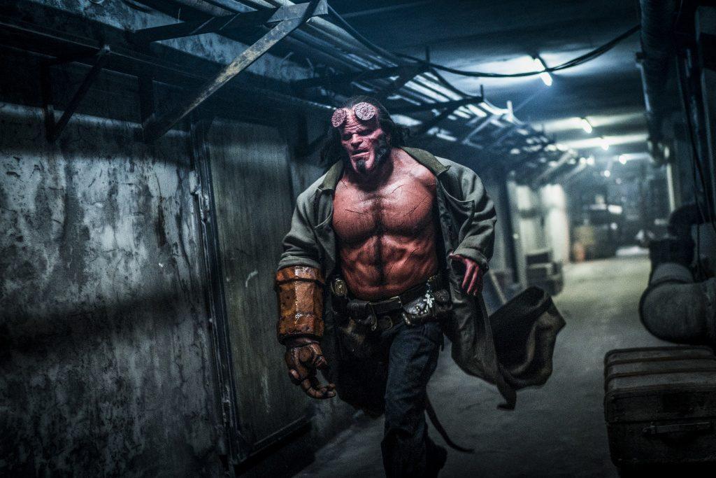 Hellboy Nouvelles Bande-Annonces 3