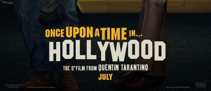 Once Upon A Time… In Hollywood - Bande-annonce 1