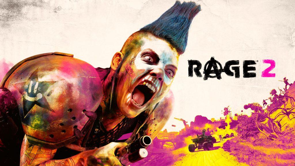 Rage 2 - Nouvelle Bande-Annonce 1