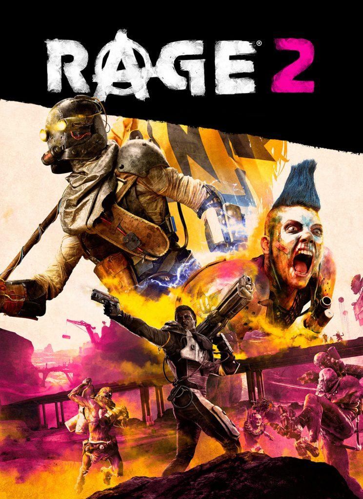 Rage 2 - Nouvelle Bande-Annonce 2
