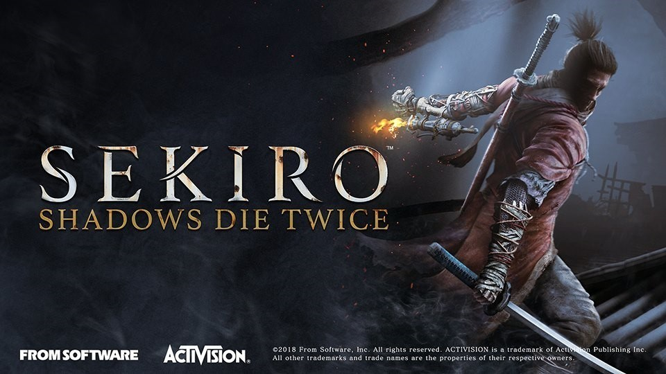 Sekiro Shadows Die Twice 3