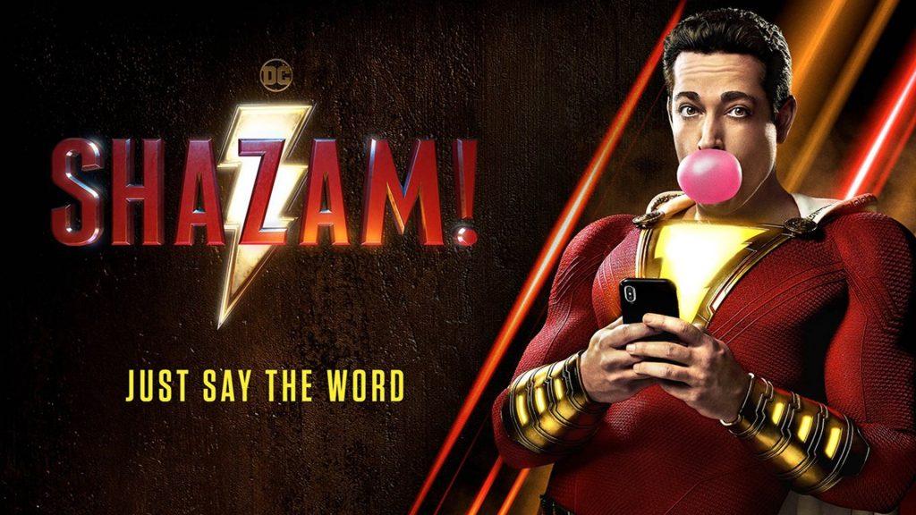 Shazam! Trailer 1