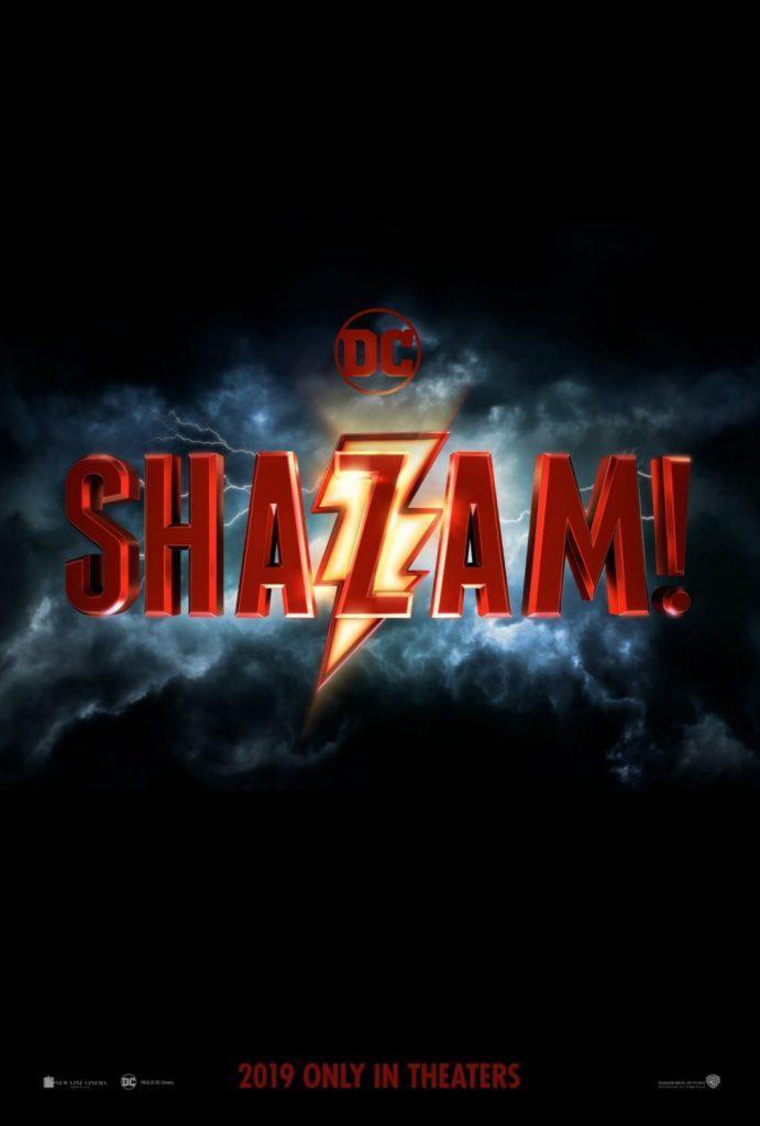 Shazam! Trailer 2