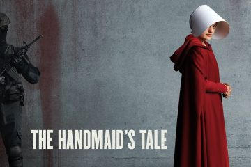 The Handmaid's Tale - A ne pas rater 22