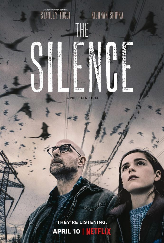 The Silence - Bande-Annonce 1