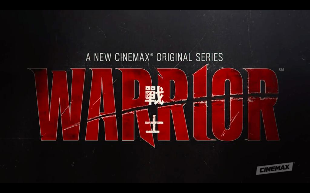 Warrior Cinemax Series 1