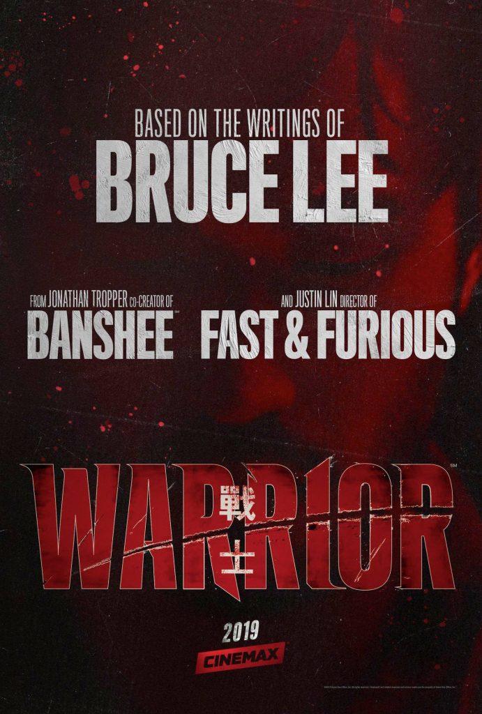 Warrior Cinemax Series 3