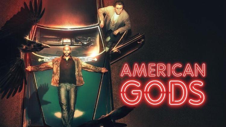 American Gods Saison 2 1