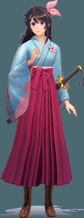 Project Sakura Wars - Bande-Annonce 6