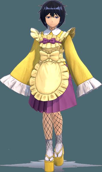 Project Sakura Wars - Bande-Annonce 3