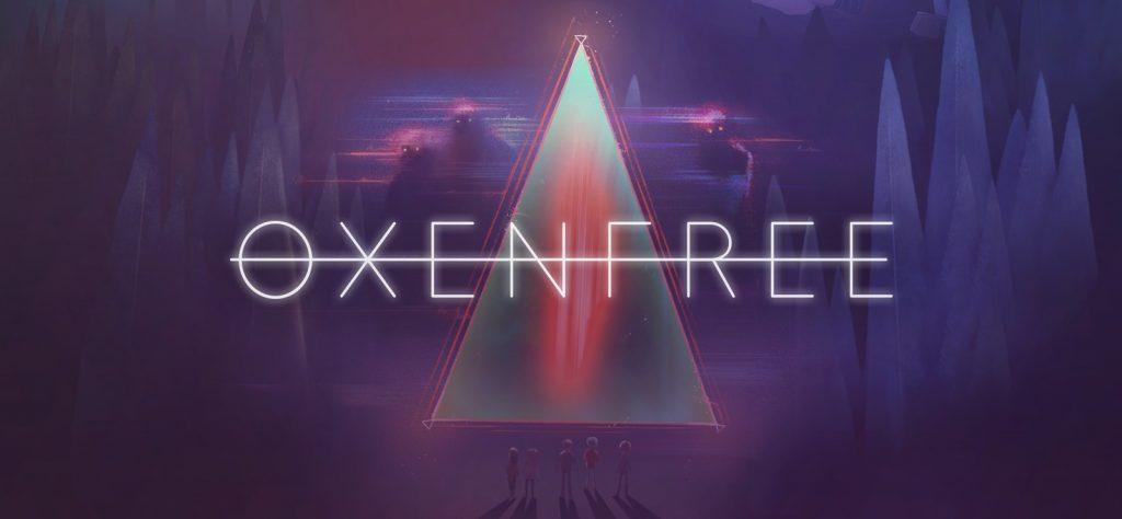 Oxenfree gratuit (PC) 1