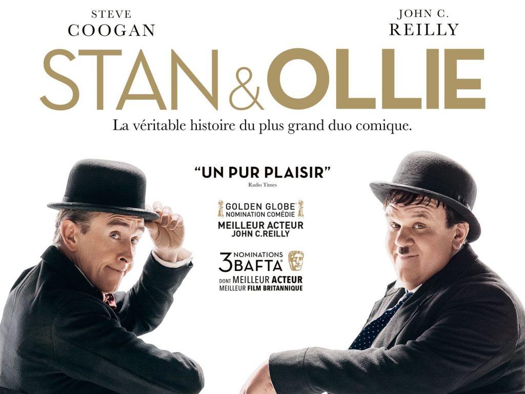 Stan & Ollie 1