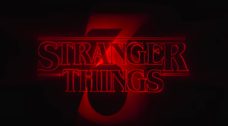 Stranger Things 3 Bande-Annonce 1