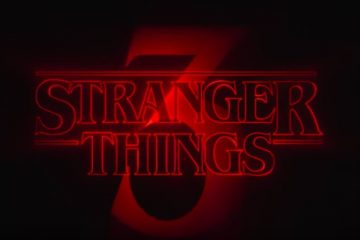 Stranger Things 3 Bande-Annonce 25