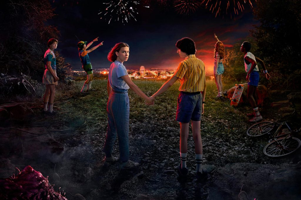 Stranger Things 3 Bande-Annonce 3