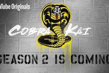 Cobra Kai Saison 2 17