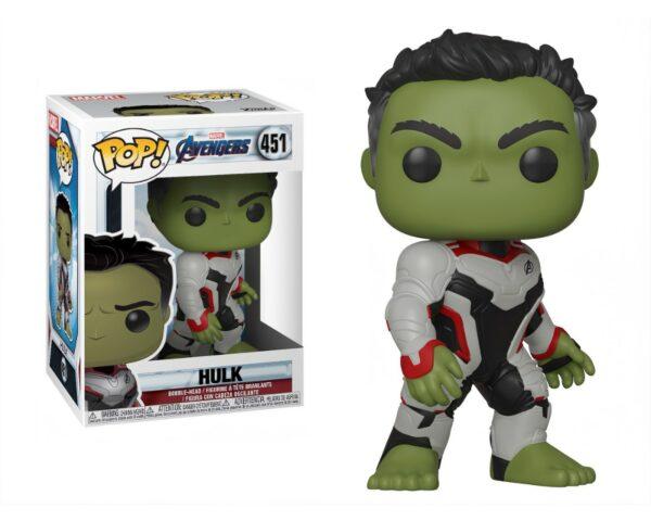 Funko PoP! Avengers EndGame 451 Hulk 1