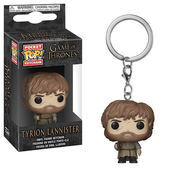 Funko Pocket PoP! Game of Thrones Tyrion Lannister 1