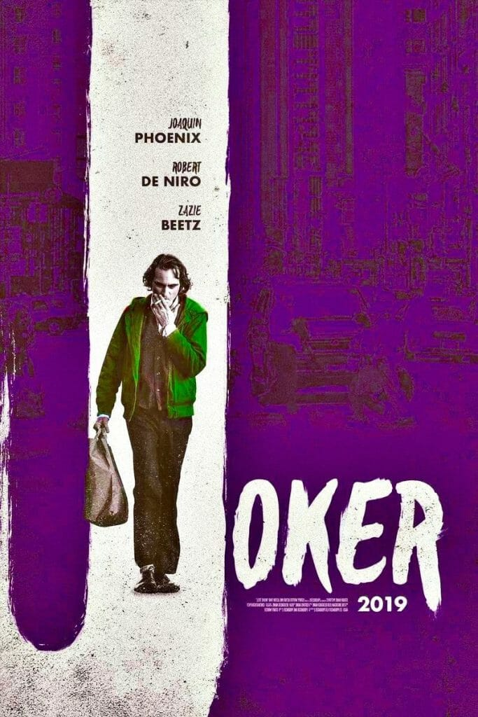 Joker - Bande-Annonce 2