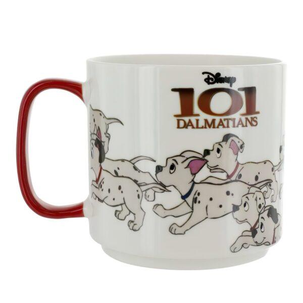 Mug Disney 101 Dalmatians Heat Change 1