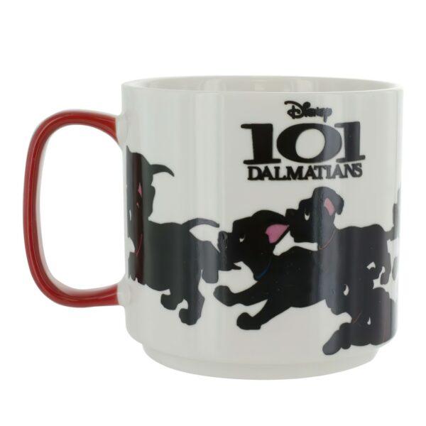 Mug Disney 101 Dalmatians Heat Change 4